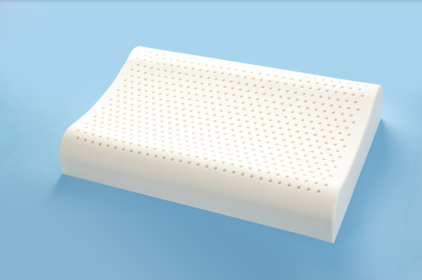 Talalay Contour Latex Pillow_2